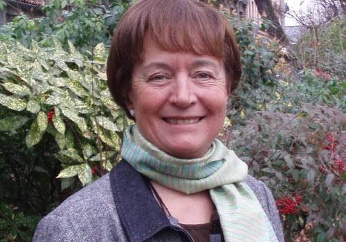 Lumière sur Sylvie Vauclair, Astrophysicienne et Marraine de l'Exposcience 2018