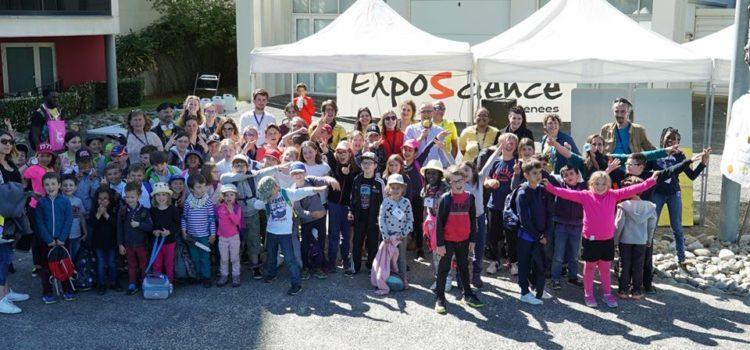 Journée du Loisir Scientifique à la cité de l'Espace