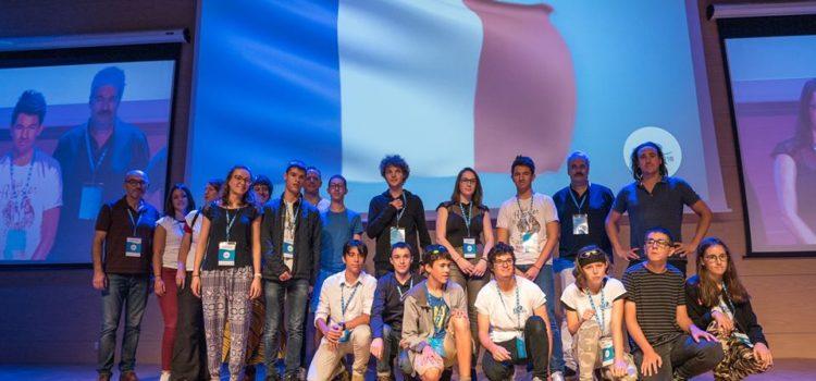 Expo-Science Européenne – 16 au 22/07 à Gdynia (Pologne)