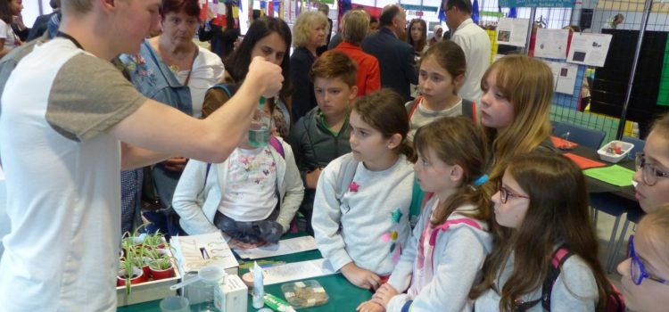 Retour sur l'Exposcience Occitanie 2018