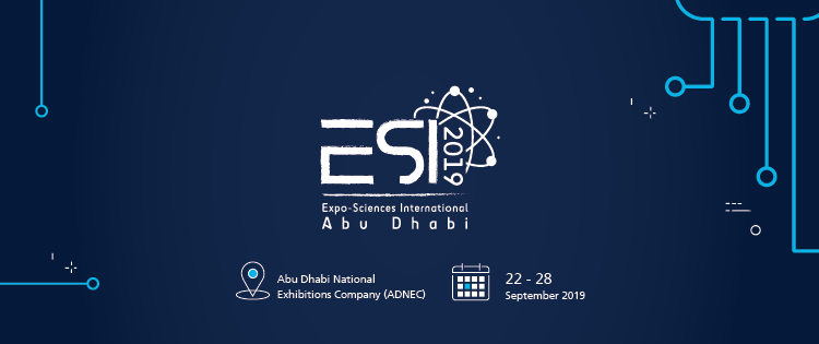 Expo-Sciences International 2019 – Abu Dhabi