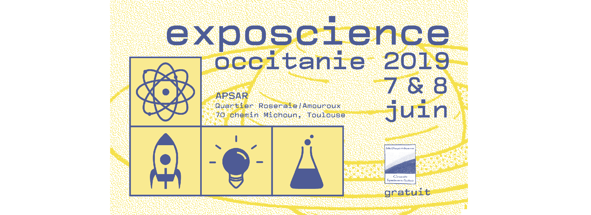 Exposcience Occitanie 2019