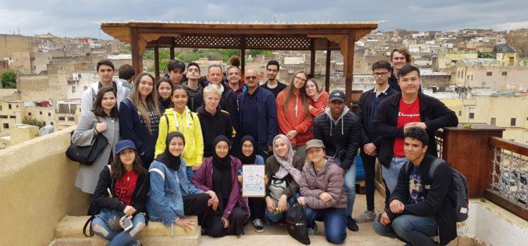 Mobisciences 2019 – Maroc