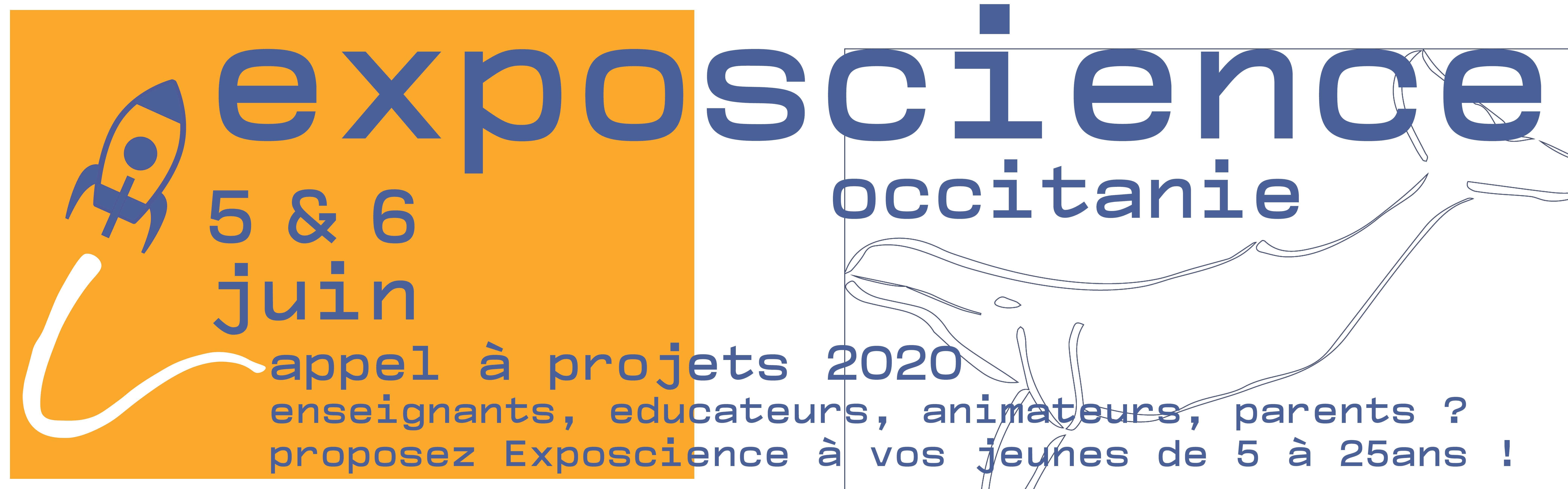 Exposcience Occitanie 2020