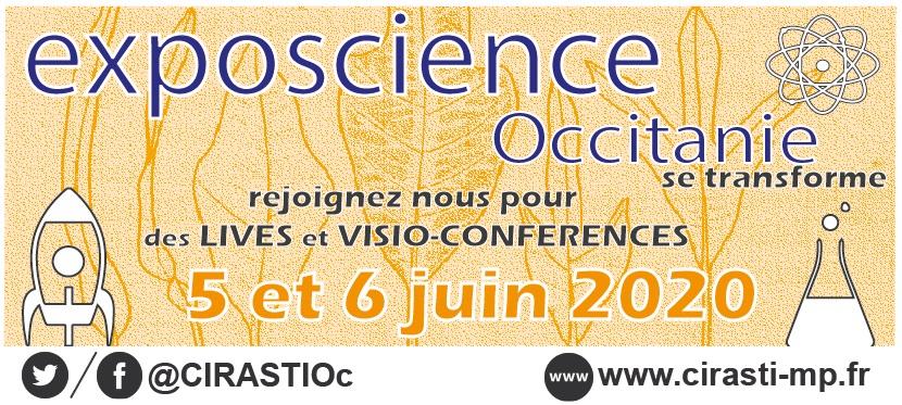 Exposcience Occitanie 2.0