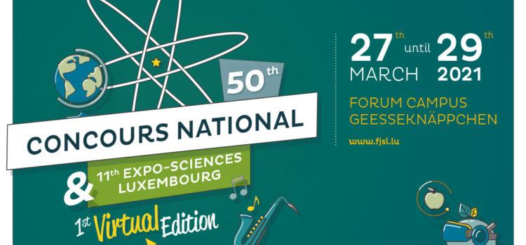 Mobisciences 2021 – Expo-Sciences Luxembourg LIVESTREAM