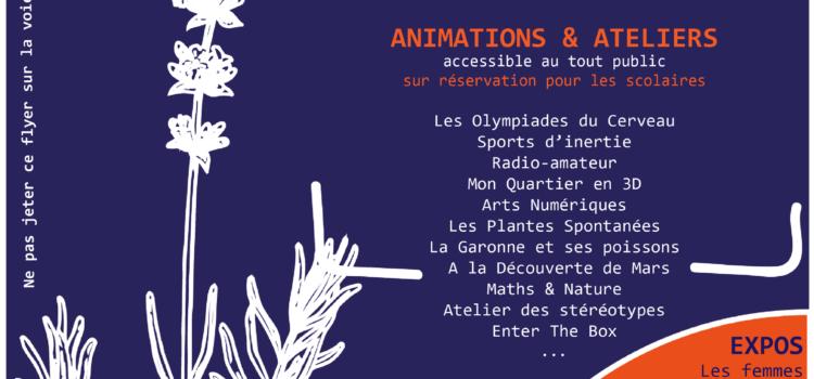 PROGRAMME Exposcience Occitanie 2021