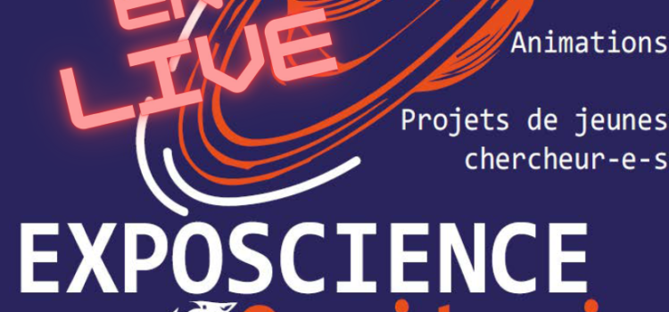 Projets Exposcience Occitanie 2021