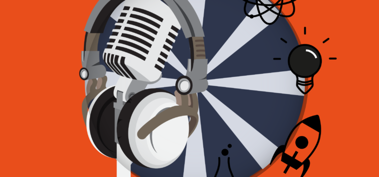 Podcast «Pose ta Science»