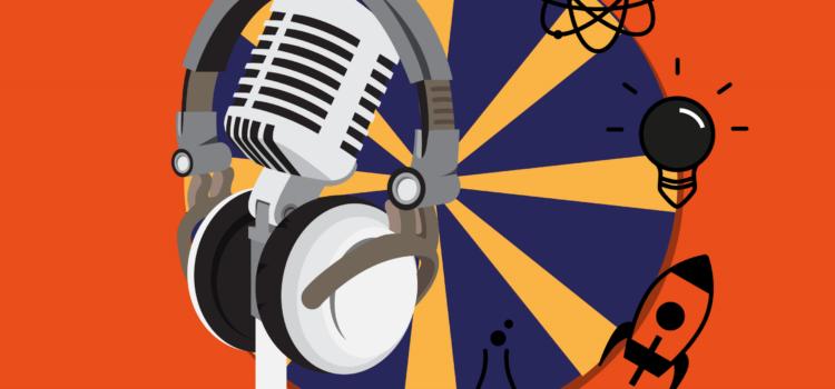 Podcast «Pose Ta Science» – Nouvelle saison 2021-2022